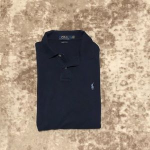 Polo by Ralph Lauren Shirts - POLO by RALPH LAUREN Custom Slim Fit Polo